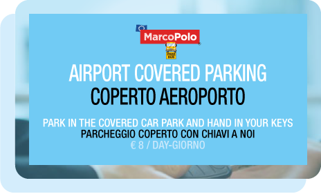 how to get from venice airport to venice mestre